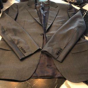 Canali men's suit jacket